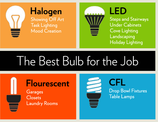 What Bulb to choose